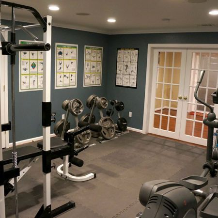 Get your home gym assembled in riverside home gym assembly pros